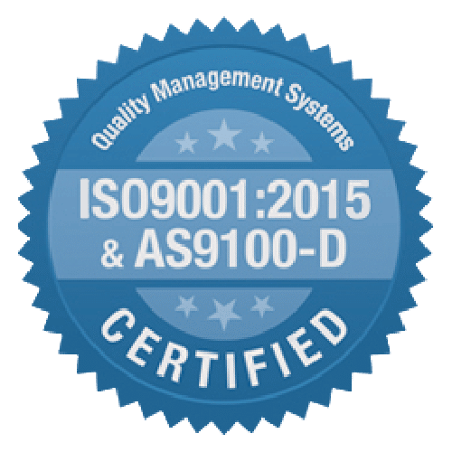 QMS-ISO9001-Certified